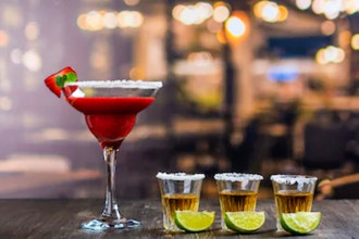 Virtual Mixology: Summer Fiesta