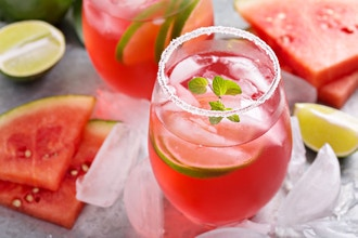 Virtual Mixology: Summer Fling