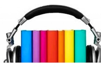 3-Week Audio Book Class