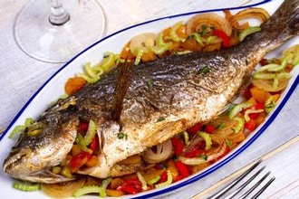 Four Fish Recipes You Should Know