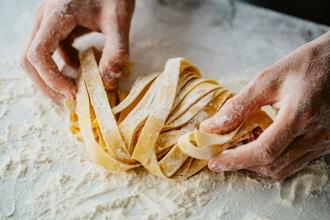 Pasta Workshop (Private Group - 22 ppl)
