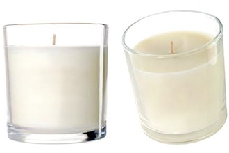 Natural Soy and Coconut Wax Candles