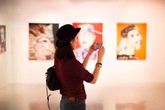 Soho/ Tribeca Gallery Tour