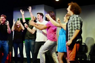 Improv Elective: Stay in the Moment You're In