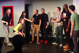 Level One: The Principles of Improv