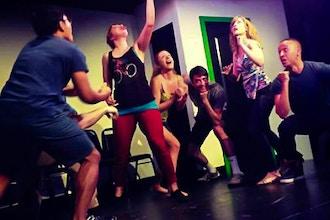 Improv Elective: DanceProv!