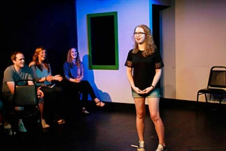 Improv for Teens