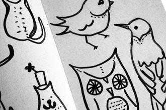 3-Week: Illustration Basics