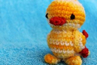 Crochet Animals: Amigurumi