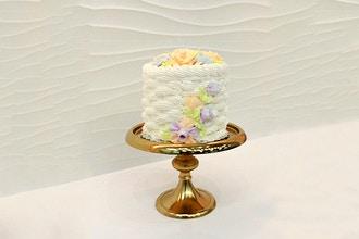 Cake Decorating 102