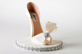 Step Out in Sugar Shoes