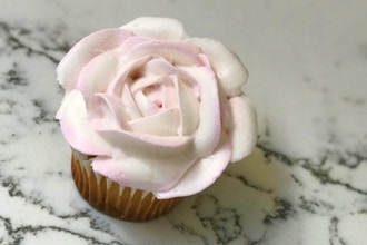 Buttercream Rose Workshop