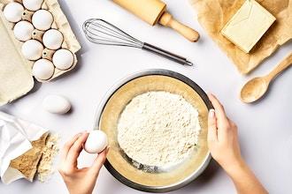 Cake Baking 101
