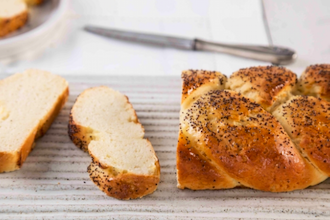 Challah & Quick Breads