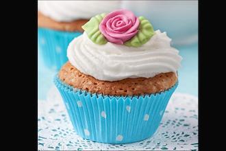 Spring Cupcakes 101