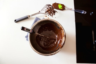 Tempering Chocolate 101