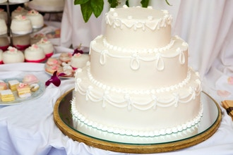 3 Day Wedding Cake Workshop