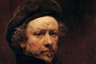 Rembrandt Technique Master Copy-All Levels