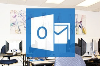 Outlook Essentials Specialist