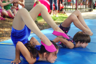 Contortion: Kids (Ages 6-15)