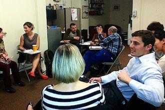 Conversation Workshop for Upper Beginners