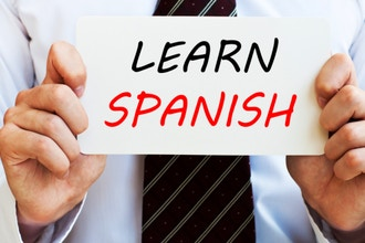 Spanish for Lower Beginners (Drop In)