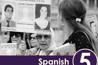 Spanish Higher Beginners 1-Day Intensive Program