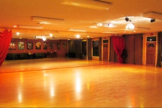 You Can Dance Studio