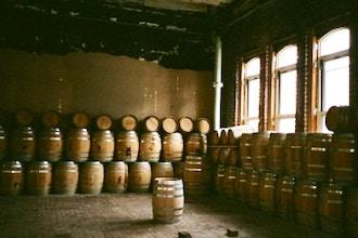 Distillery Tours (Weekends)