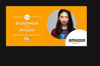 Product Management brunchwork w/ Amazon