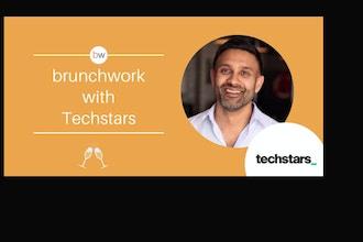 Cap Table brunchwork w/ Techstars