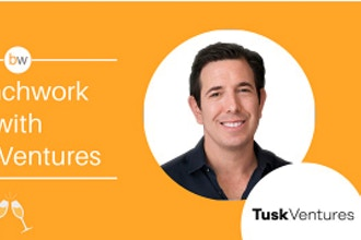 Tusk Ventures brunchwork