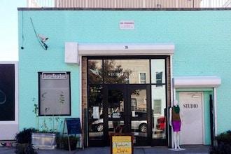 Stitching Resist Shibori - Dye Classes New York | CourseHorse - Better Than  Jam's Store & Studio