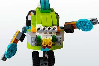 Robotics (Ages 7-8)