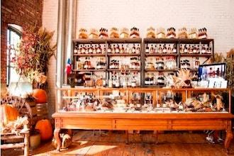 Cacao Prieto Distillery Photo