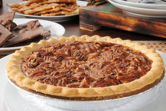 Thanksgiving Pie: Bake and Take Home