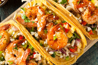 Street Food Series: Mexican Street Tacos