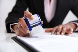 New York Notary Public Training Course