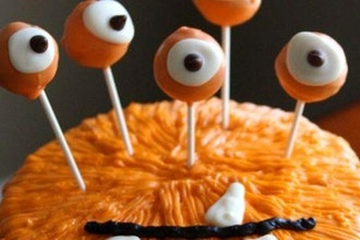 Wiltons Monster Cake Decorating Classes