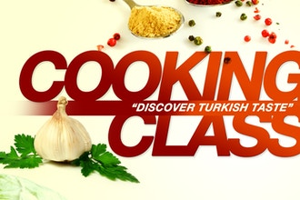 Turkish Cooking Class