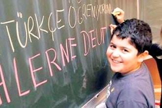 Turkish Course - Kids