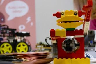 LEGO Mindstorm EV3 Robotics