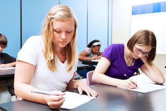 NYS ELA/Math Test Prep:7th Grade-Winter Break Intensive