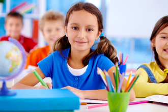 Mindfulness For Kids - Elementary