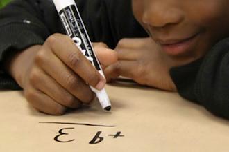 Math Enrichment Fall After-School