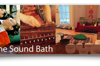 The Sound Bath