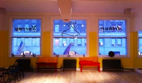 Arthur Murray Manhattan 5th Avenue