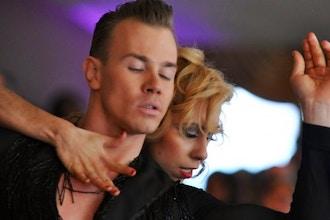 Newcomer Tango & Bachata