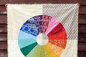 Color for Quilters Crash Course