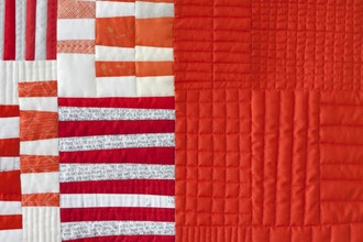 Machine Quilting And Strategy with Carolyn Friedlander